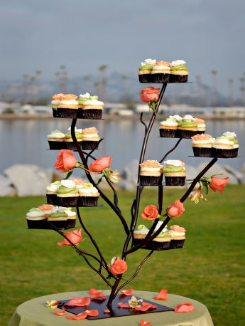Dessert & Cake Stands