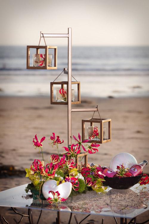 Boxwood Lantern Centerpiece ⋆ Wedding Amp Party Rentals San