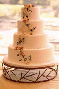Branch Cake Stand Round 3 - wedding cake stand
