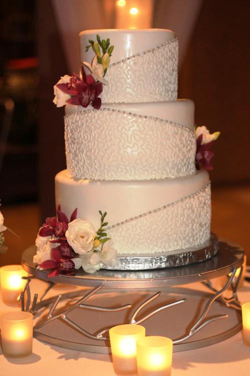 Branch Cake Stand Round ⋆ Wedding Amp Party Rentals San