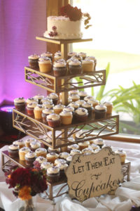 Branch Cupcake Tower 14 - cake and cupcake stands