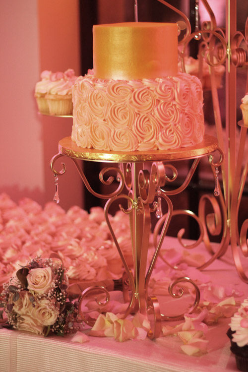 Crystal Candelabra Cake Stand ⋆ Wedding Amp Party Rentals
