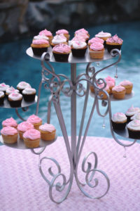Cupcake Candelabra Large 1 - cake and cupcake stands