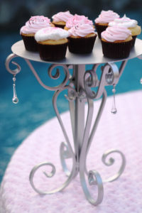 Cupcake Candelabra Small 1 - cake and cupcake stands