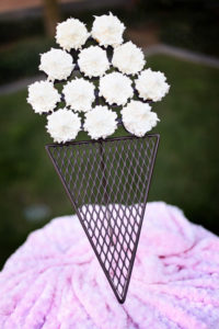Cupcake Ice Cream Cone 1 - cake and cupcake stands