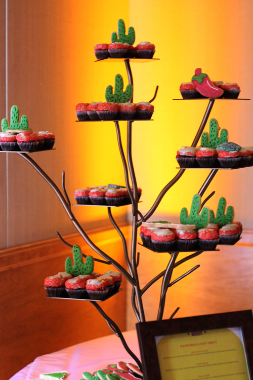 Cupcake Tree Stand (Large) -Buy or Rent for your wedding ...
