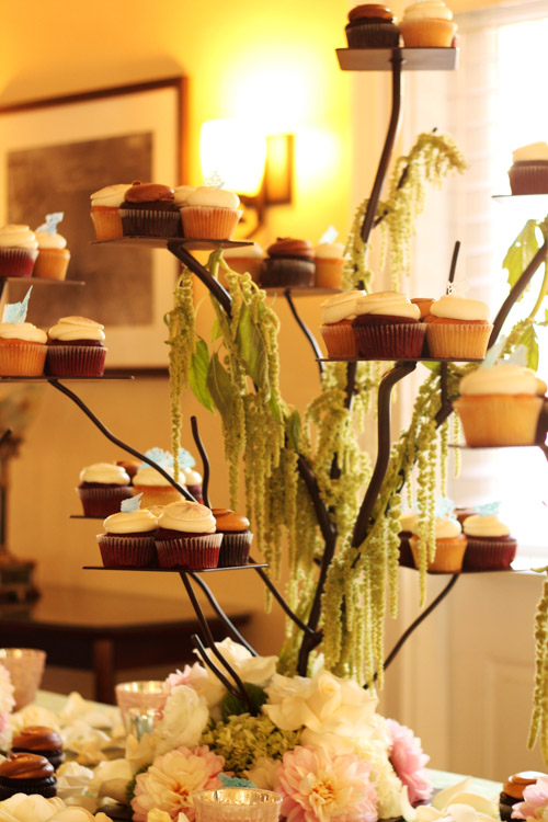 Cupcake Tree Stand Large Buy Or Rent For Your Wedding