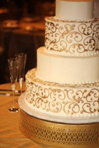 Deco Cake Stand Round 1 - wedding cake stand
