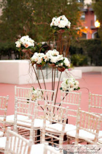 Half Dome FS 1 - wedding ceremony decor