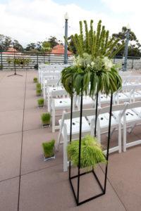 Imperial Large 1 - wedding ceremony decor