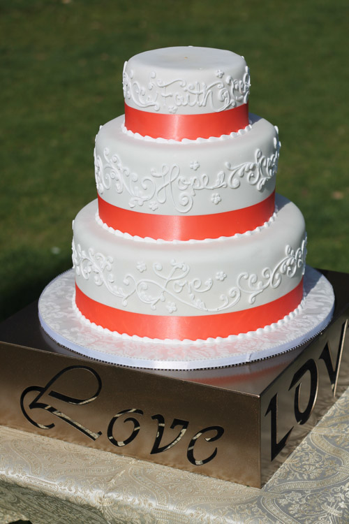 Love Cake Stand ⋆ Wedding Amp Party Rentals San Diego Ca