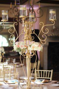 Monarch Candelabra 22 - wedding centerpieces