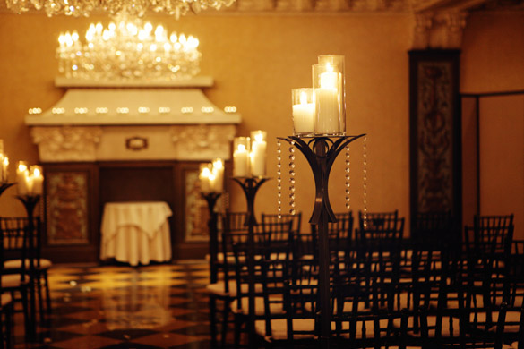 Torchiere Aisle Candelabra ⋆ Wedding Amp Party Rentals San