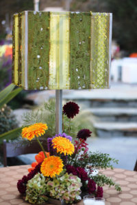 Twilight Square 3 - wedding centerpieces and candelabras