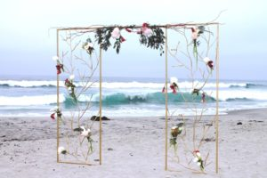Votive Branch Screens 6 - wedding backdrop