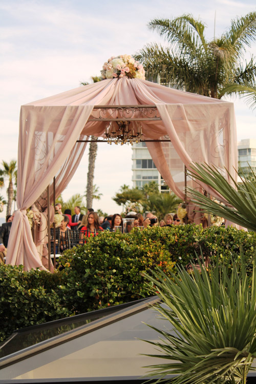 Rent The Enchanted Canopy Chuppah For Your Wedding Ceremony
