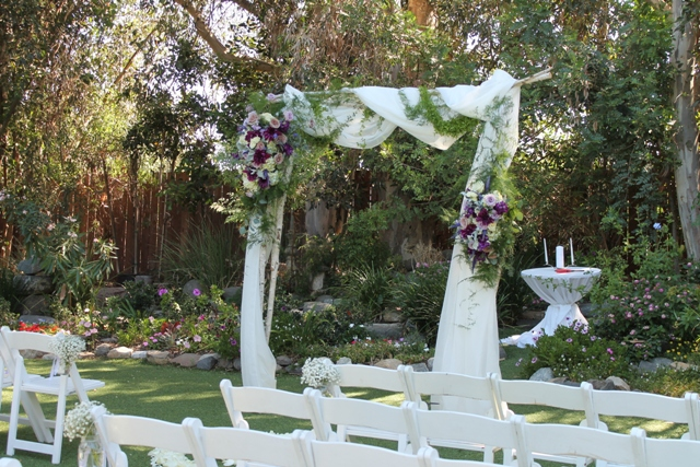 Birch Arch Wedding Amp Party Rentals And Sales In San