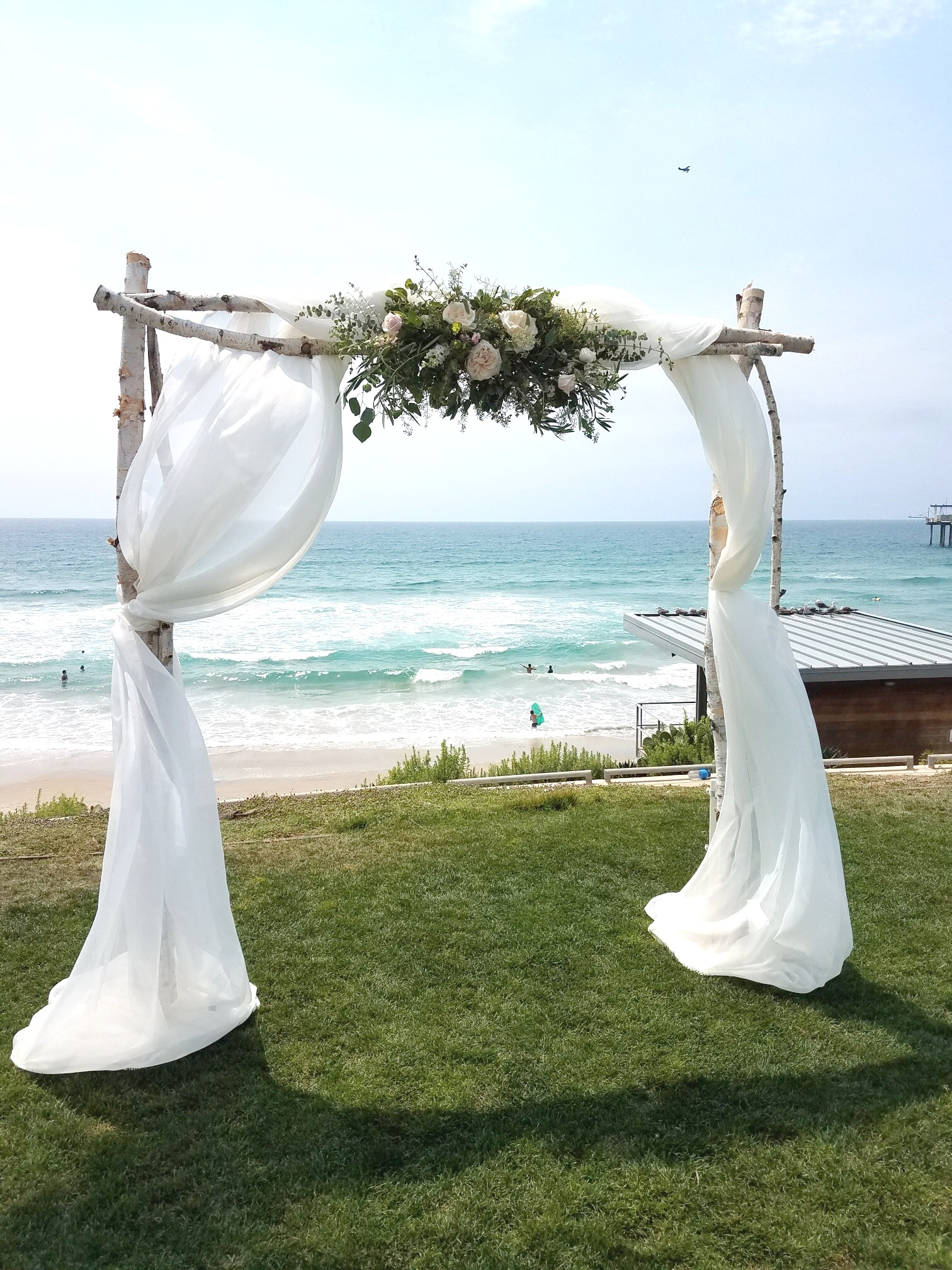 Wedding Arbor Prevnext