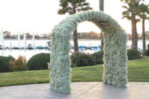 Sienna Arch 1 - wedding arches