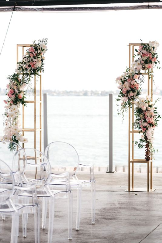 Floral Amp Balloon Frame Wedding Amp Party Rentals And Sales
