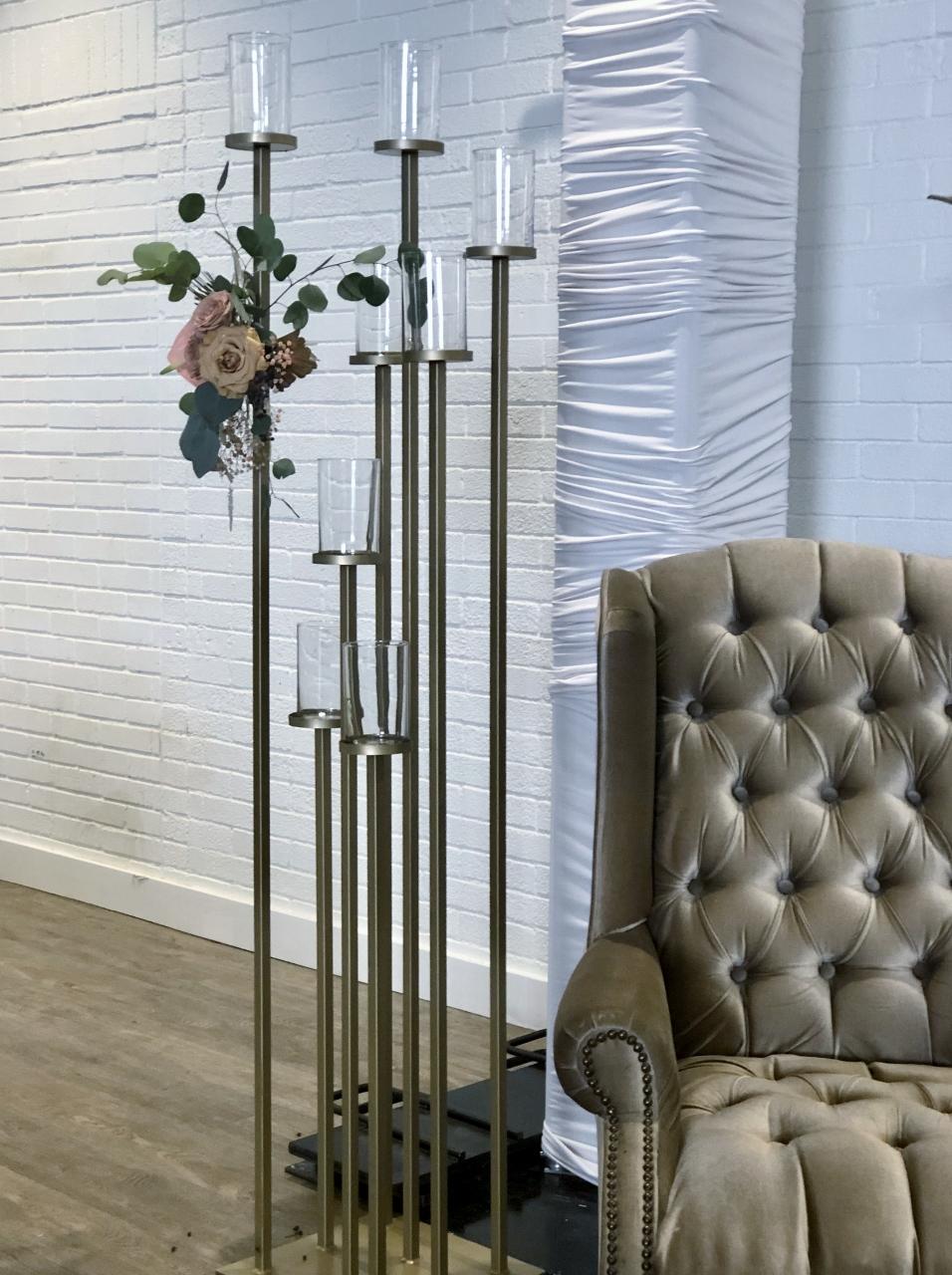 Splendor Candelabra ⋆ Wedding Amp Party Rentals San Diego Ca